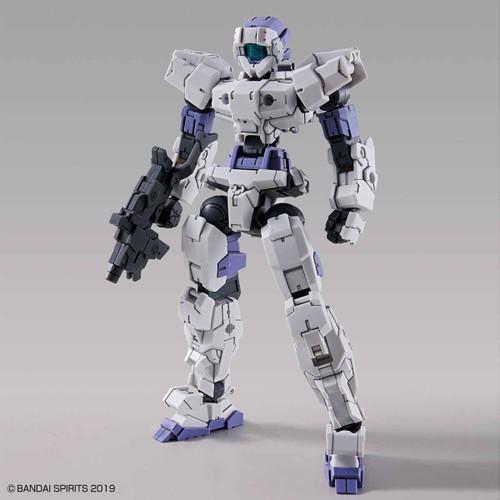 Bandai 5057778 30MM 1/144 Eexm-17 Alto  White