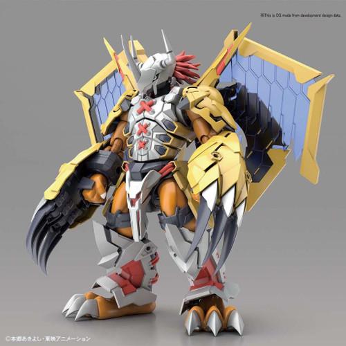 "Bandai 5057815 Wargreymon (Amplified) ""Digimon"", Bandai Spirits"