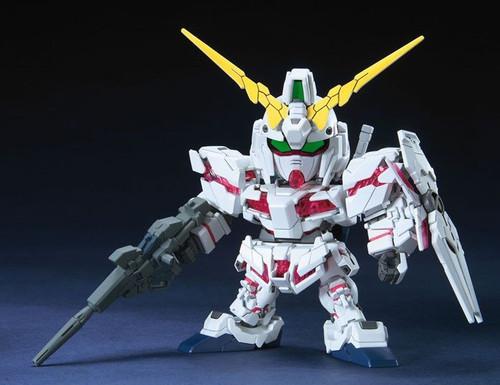 Bandai 5058279 BB360 RX-0 Unicorn Gundam