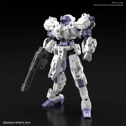 """Bandai 5059531 #23 eEXM-21 Rabiot (White) """"30MM"""" Bandai Spirits 30 MM"""