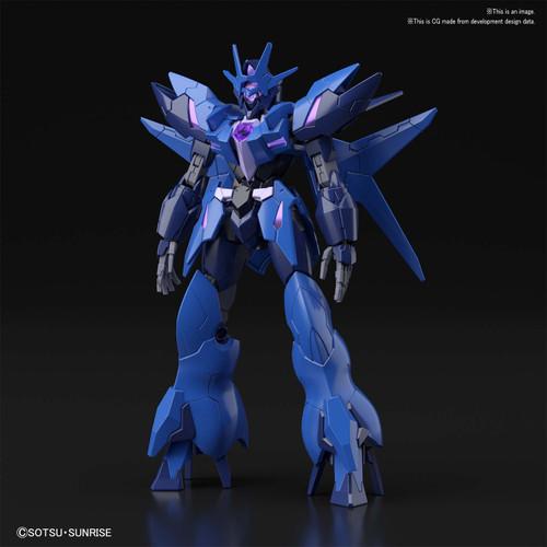 "Bandai 5059542 #22 Enemy Gundam ""Gundam Build Divers"" Bandai Spirits HGBD"