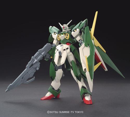 Bandai 5059563 Gundam Fenice Rinascita HGBF 1/144 Model Kit