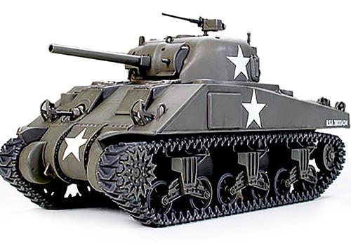 Tamiya 32505 1/48 U.S. Medium Tank M4 Sherman
