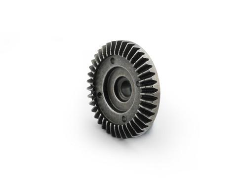 Carisma 15821 39T Differential Crown Gear: SCA-1E