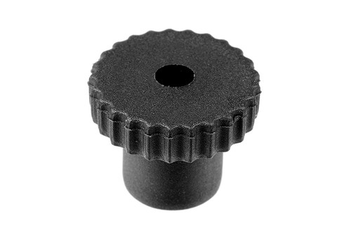 Corally 00110-009 Composite Lock Nut SSX-10 - 1 pc