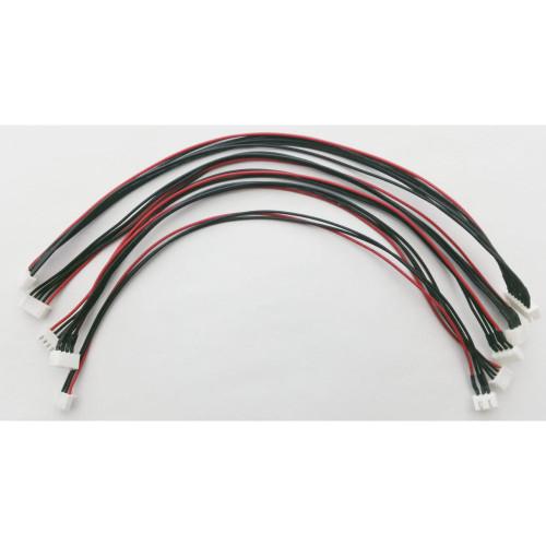 BAT-SAFE XLWIRESET JST-XH XL Balance Wire Set for BATSAFE XL