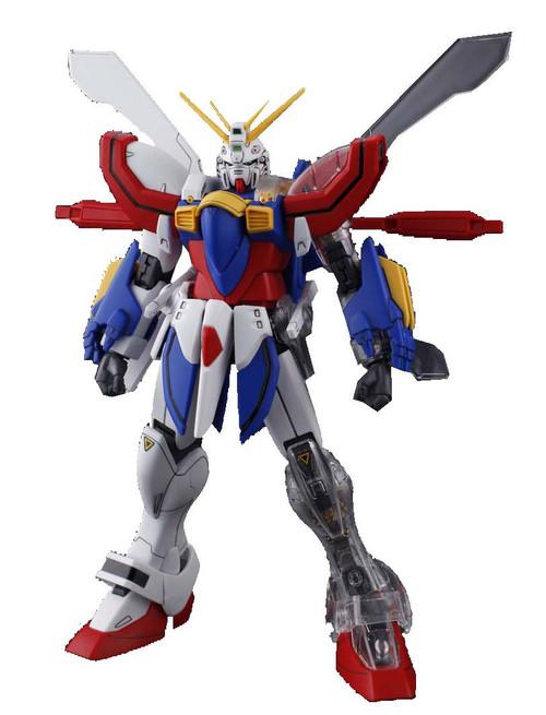 "Bandai 106042 God Gundam ""G Gundam"", Bandai MG"