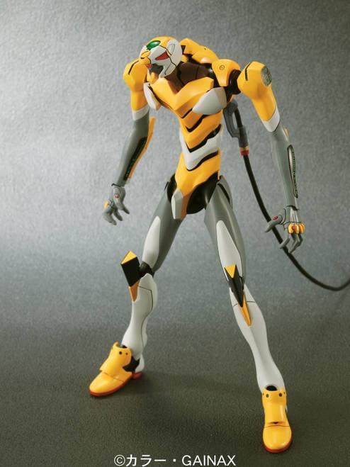"""Bandai 150532 #02 EVA-00 Prototype """"Rebuild of Evangelion"""", Bandai HG"""