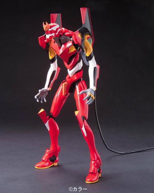 "Bandai 164577 #05 EVA-02 Production Type ""Rebuild of Evangelion"","
