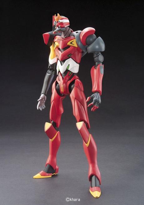 "Bandai 184466 #07 EVA-02 Gamma Production Model (Custom) ""Rebuild of"