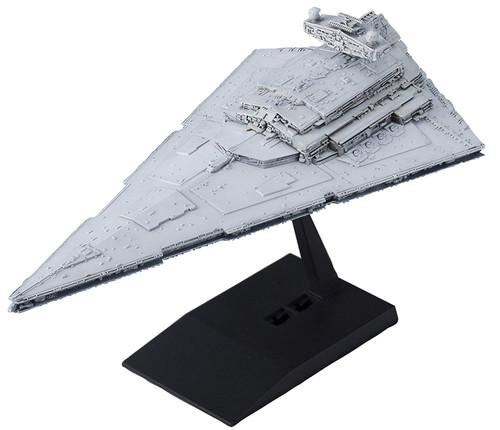 "Bandai 204884 Star Destroyer ""Star Wars"", Bandai Star Wars Vehicle"
