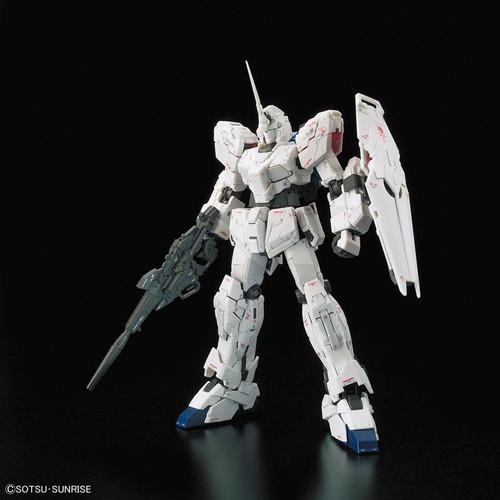 Bandai 216741 RG 1/144 Unicorn Gundam