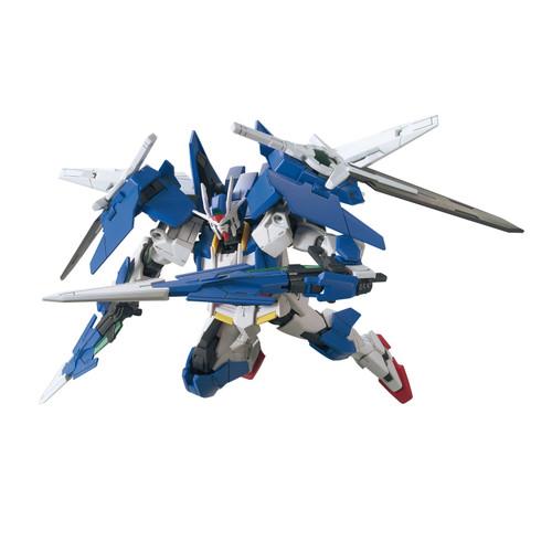 "Bandai 225756 #09 Gundam 00 Diver Ace ""Gundam Build Divers"", Bandai"