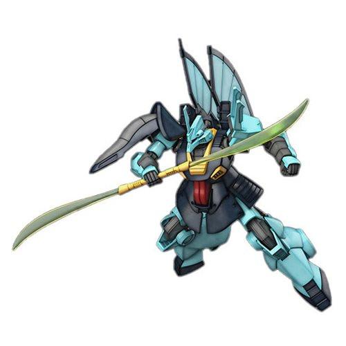 "Bandai 5055577 #219 Dijeh ""Zeta Gundam"", Bandai HGUC 1/144"