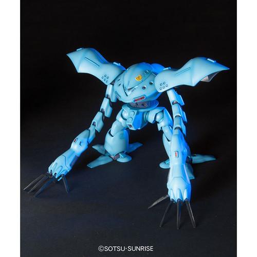 "Bandai 5055876 #37 MSM-03C Hygogg ""Gundam 0080"", Bandai HGUC"