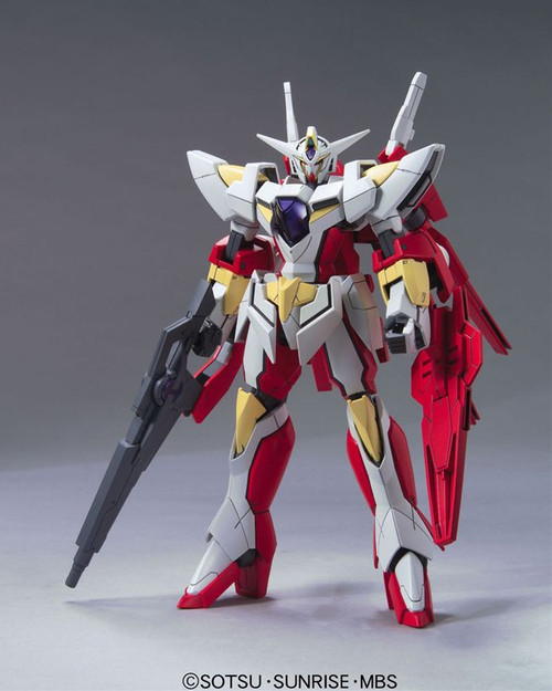 Bandai 5057934 HG 1/144 Reborns Gundam