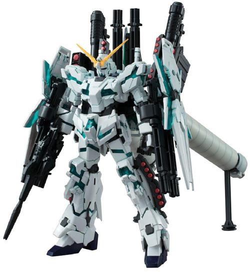 Bandai 5058005 1/144 HGUC Full Armor Unicorn Gundam (Destroy Mode)