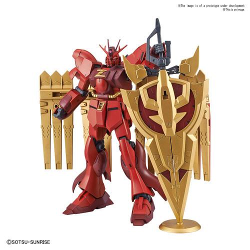 Bandai 5058220 #6 Nu-Zeon Gundam Build Divers Re:Rise HGBD:R 1/144