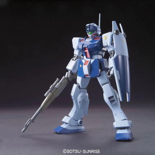 "Bandai 5059249 #146 GM Sniper II ""Gundam 0080"", Bandai HGUC"