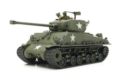 Tamiya 35346 1/35 US Medium Tank M4A3E8 Sherman