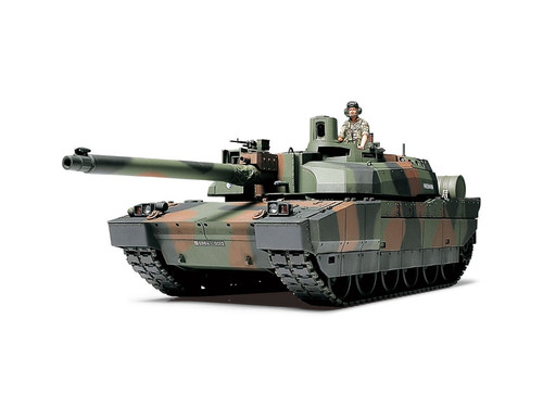 Tamiya 35362 1/35 French Main Battle Tank