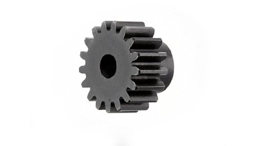 Gmade 81417 32P 3mm Hardened Steel Pinion Gear 17T (1)