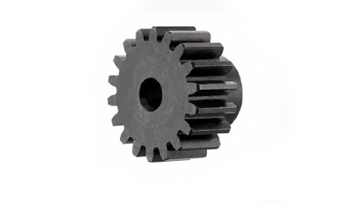 Gmade 81418 32P 3mm Hardened Steel Pinion Gear 18T (1)