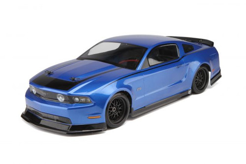 HPI Racing 106108 2011 Ford Mustang Body (200mm)