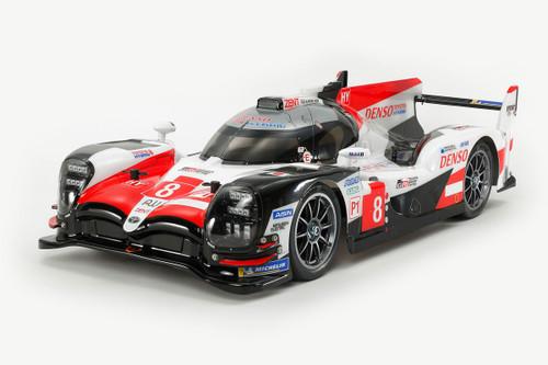 Tamiya 58665 RC Toyota Gazoo Racing TS050 F103GT