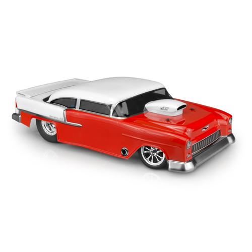 J Concepts 0365 1955 Chevy Bel Air, Drag Eliminator Body