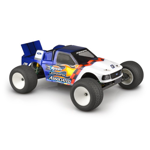 J Concepts 0376 1995 Ford F-150 RC10T2 Truck Body