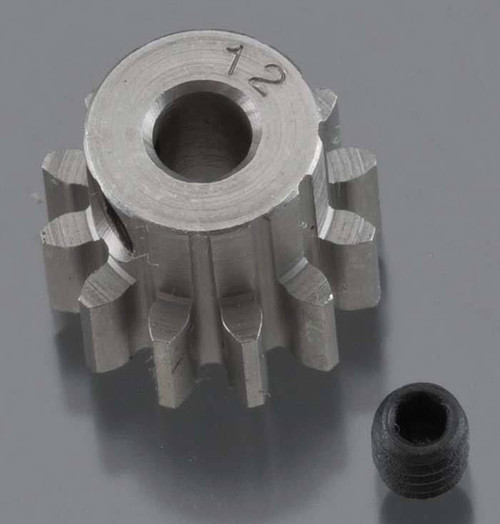 Robinson Racing 1712 HARDENED 12T PINION GEAR 32P
