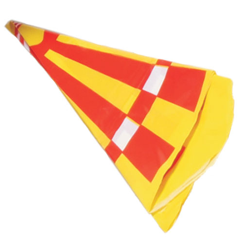 "Quest Rockets 7810 14"" Parachute Accessory"