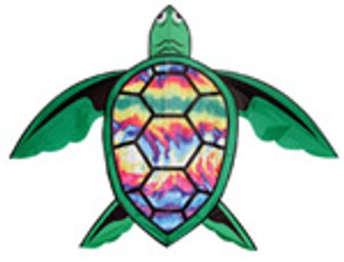 Skydog Kites 10064 Tie-Dye Turtle