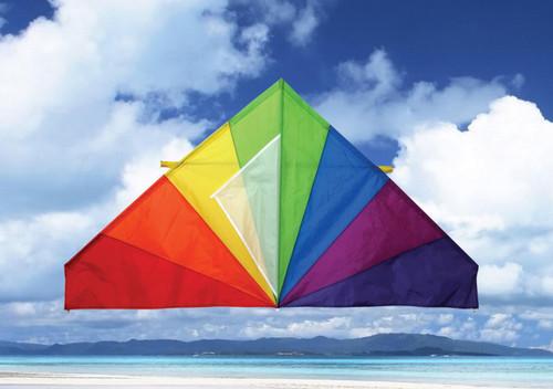 "Skydog Kites 11157 55"" Classic Delta"