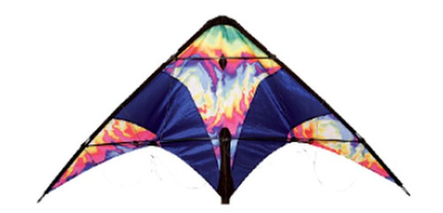 Skydog Kites 20402 Learn to Fly Tie-Dye