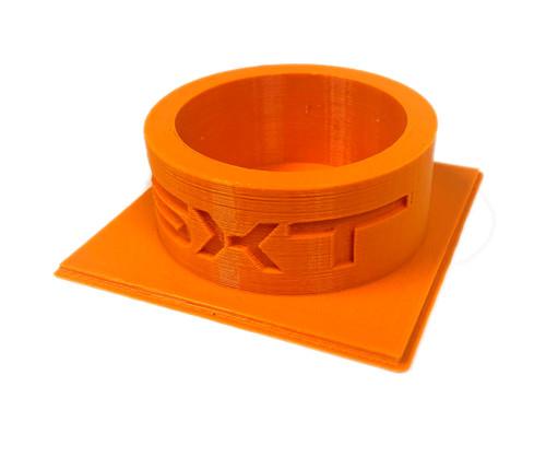 SXT Traction Compound 00103 Orange Bottle Holder, for SXT Bottles