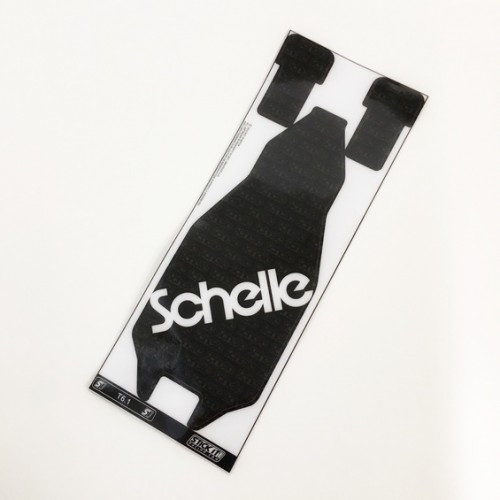 Schelle Racing -SCH3027 T6.1 Midnight Graphic Chassis Protector