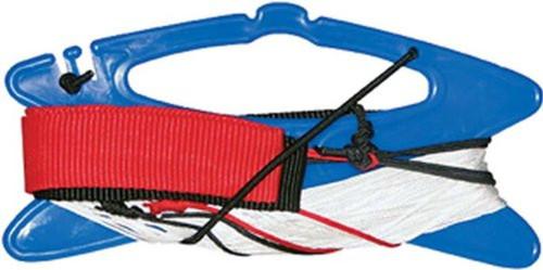 Skydog Kites 22582 150lb - 80' Dyneema on winder