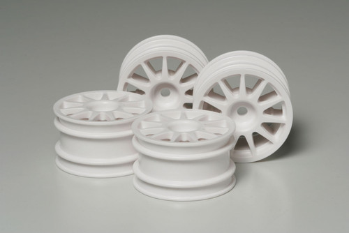 Tamiya 51237 RC Suzuki Swift Wheels (4)