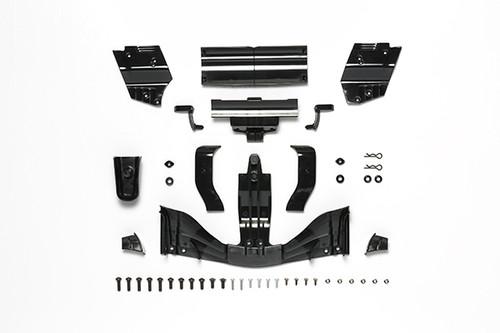 Tamiya 51604 RC F104 Wing Set 2017 / Black