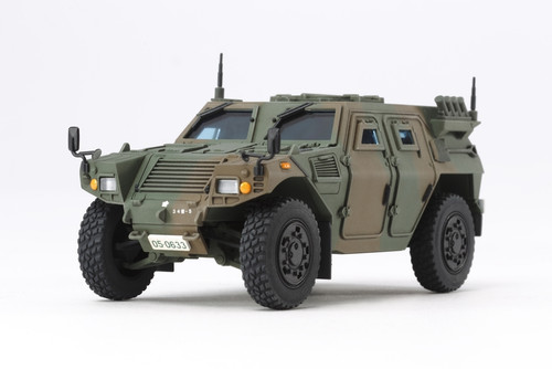 Tamiya 32590 1/48 JGSDF Light Armored Vehicle