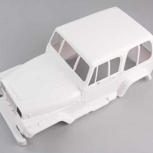 Tamiya 9335171 RC Body 58141 Jeep Wrangler YJ