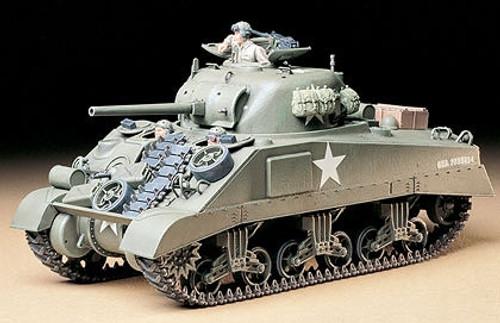 Tamiya 35190 1/35 U.S. Medium Tank M4 Sherman