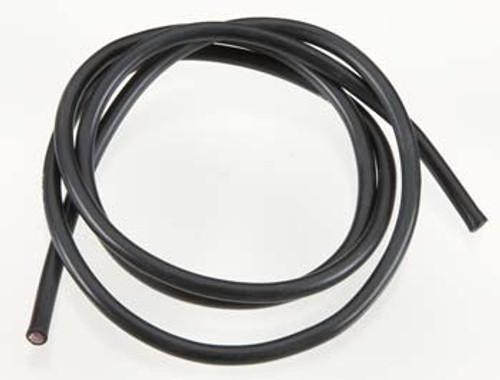 TQ Wire 1131 10 Gauge Super Flexible Wire- Black 3'