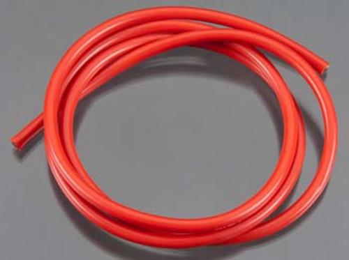 TQ Wire 1134 10 Gauge Super Flexible Wire- Red 3'
