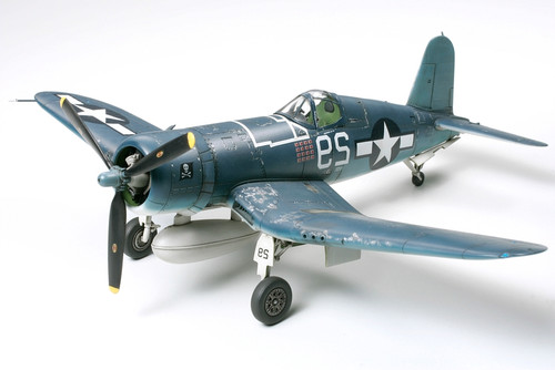 Tamiya 60775 1/72 Vought F4U-1A Corsair