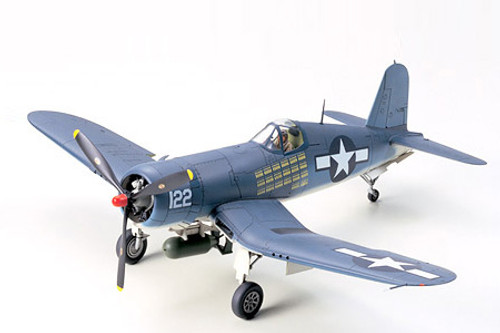 Tamiya 61070 1/48 Vought F4U-1A Corsair