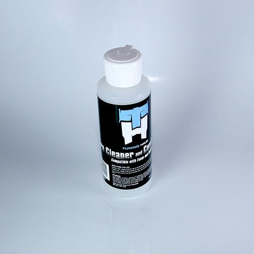 Tuning Haus 1022 Foam & Rubber Tire Cleaner/Conditioner (4 oz.)