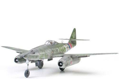 Tamiya 61087 1/48 Messerschmitt Me262 A-1a
